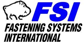 FSI航空工具