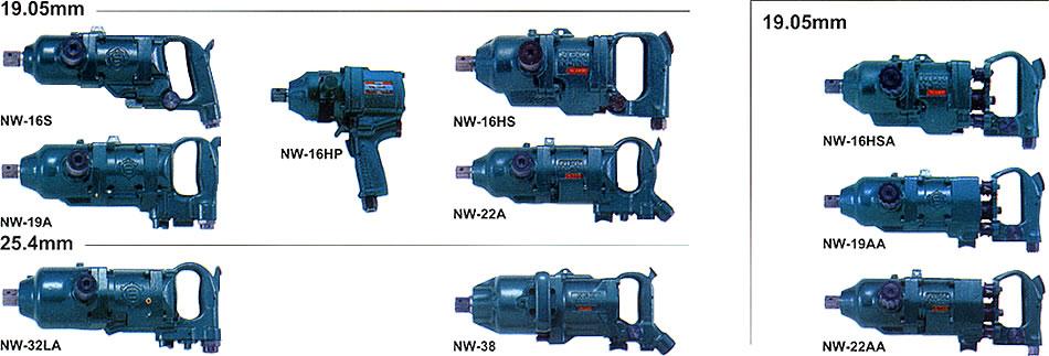 NPK气动工具